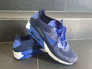Zapatillas Nike air Max 90 Flyknit