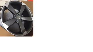 Llantas Audi Rotor 18 19 pulgadas