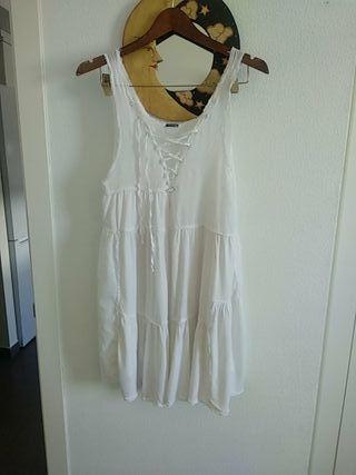 vestido Calzedonia t.unica
