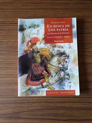 Libro En Busca de una patria