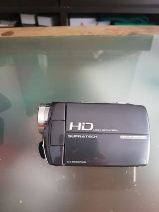 videocámara
