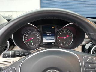 Mercedes-Benz Classe C (205) 2015