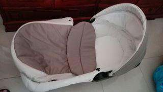 Carrito 3 piezas Prenatal 170
