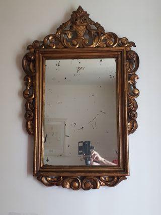 Espejo de 1902