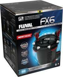 Filtro para acuarios Filtro Fluval FX6