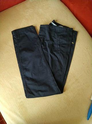 Pantalón Massimo Dutti talla 42.