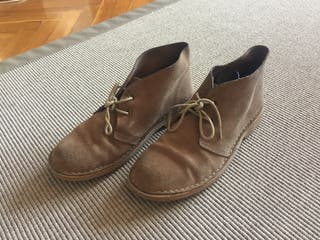 Zapatos invierno mujer 39