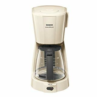 Cafetera Siemens TC3A0307 Series 300 Plus