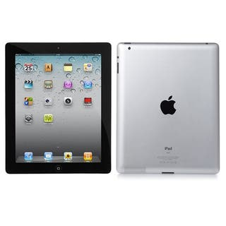iPad 2 , 64 GB black