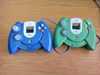 Mandos Dreamcast