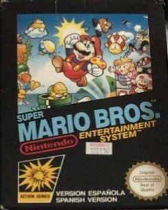 Videojuegos NES clásicos
