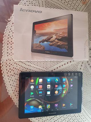 tablet Lenovo A10