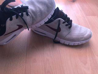 Nike sb talla 38