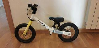 Bicicleta de equlibrio frog tadpole