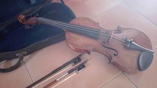 violin 4/4 ludiovic guersan