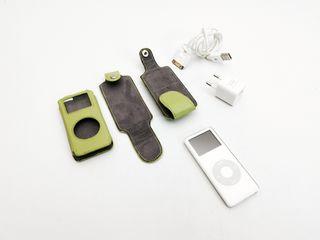 icono de APPLE - iPod NANO modelo A1137 1GB 2006
