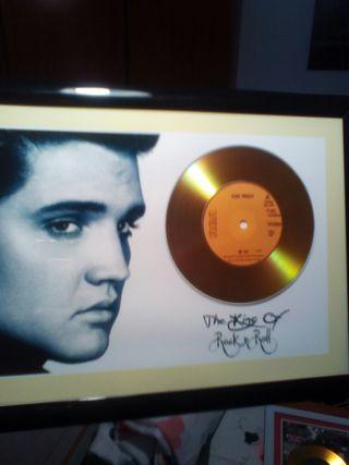 Cuadro Elvis presley