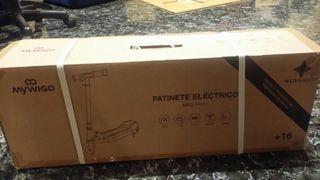 Patinete Electrico