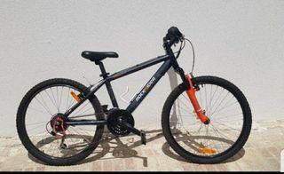 NUEVA Bicicleta RockRider Infantil