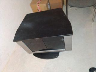 mesa televisión