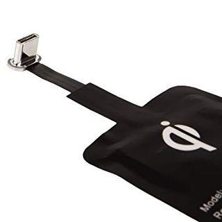 Adaptador Cargador Inalámbrico USB tipo C