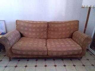 Sofa Vintage 100%