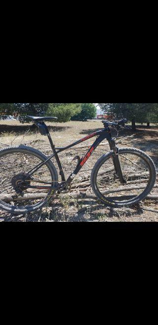 bicicleta de montaña ,mtb wilier 101x