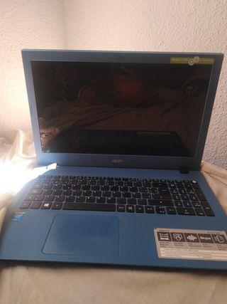 Portátil Acer Aspire E15