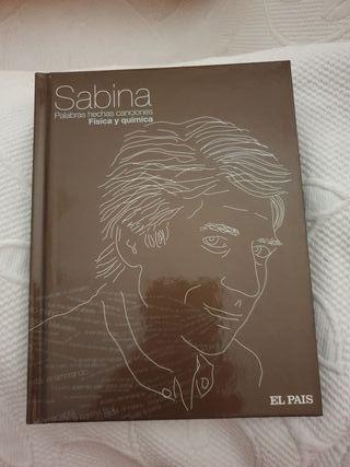 Cd Fascículo Joaquín Sabina. física y química.