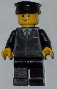 Lego Chauffeur (10232)