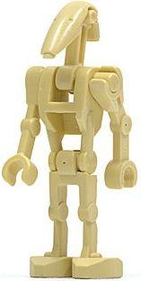 Lego STAR WARS Battle droid (7929)