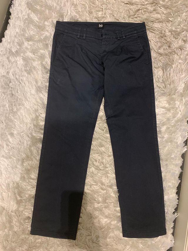 Pantalón Dolce Gabbana original