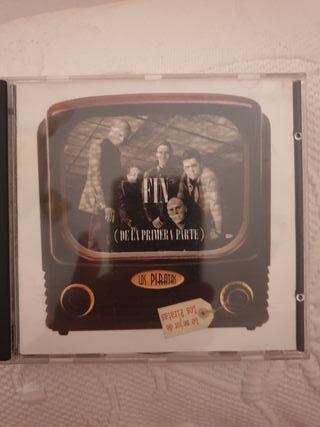 CD Los Piratas. Fin de la primera parte