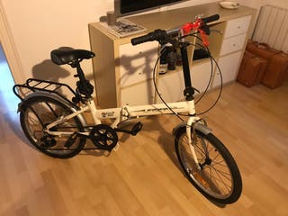Folding bike !!! Bicicleta plegable