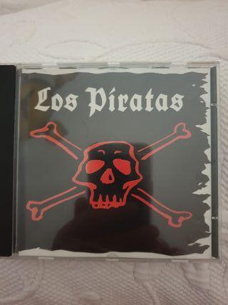 CD Los Piratas.