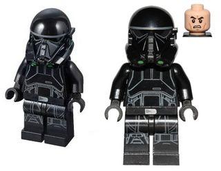 Lego STAR WARS Imperial Death Trooper (75213)