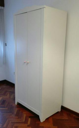 Wallapop De Ikea En La Provincia Armario Segunda A Coruña Mano VUSzpM