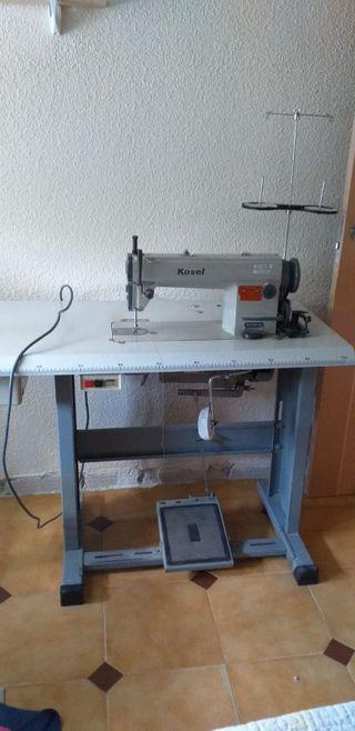 Maquina de coser Kosel GC128-H