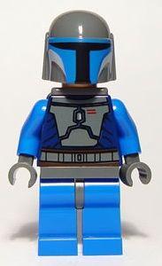 Lego STAR WARS Mandalorian (7914)