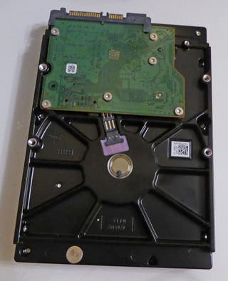 Disco duro 250 GB