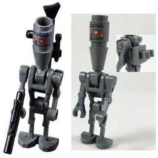 Lego STAR WARS Assassin droid IG-88 (75213)