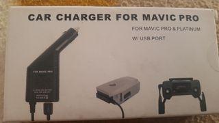Cargador Mavic Pro