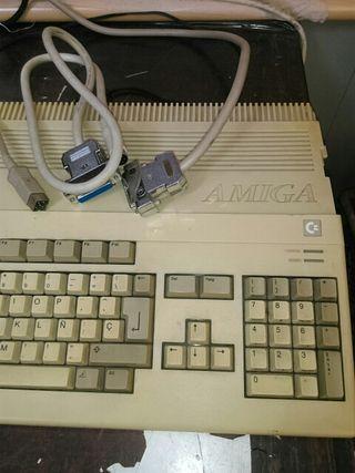 ordenador amiga commodore