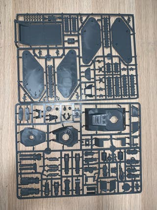 Pack warhammer 40k Astra Militarum guardia imperia