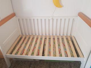 cuna -cama