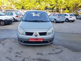 Renault Grand Scenic 1.9 DIESEL 2004