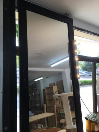 Espejos para tienda