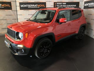 JEEP RENEGADE DAWN OF JUSTICE 1.6MJET 12CV