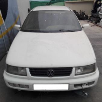 Se vende despiece completo Volkswagen passat 3a2 1