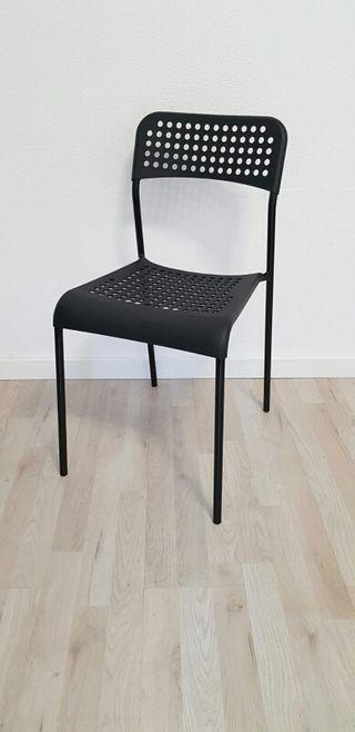 Silla Ikea Adde